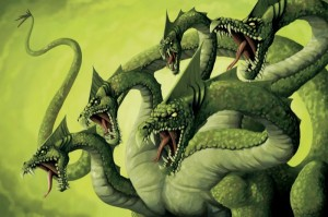 Hydra._Green