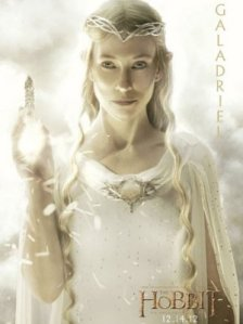 Galadriel_Hobbit_Poster