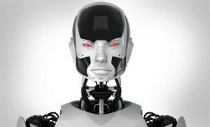 Please note that any and all development of emotions by your robots (love included) invalidates all insurance claims.