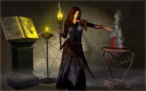 sorcery11