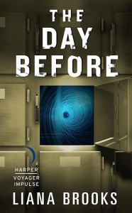 DayBefore cover