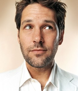 Always be Paul Rudd