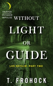 WithoutLight cover